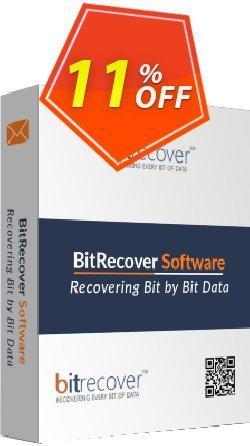 BitRecover QuickData MBOX to PDF Converter Coupon discount Coupon code QuickData MBOX to PDF Converter - Standard License. Promotion: QuickData MBOX to PDF Converter - Standard License offer from BitRecover