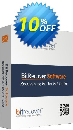 BitRecover QuickData Email Backup Wizard Coupon, discount Coupon code QuickData Email Backup Wizard - Standard License. Promotion: QuickData Email Backup Wizard - Standard License offer from BitRecover