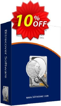 BitRecover VMFS Recovery Software - Technician License Coupon, discount Coupon code BitRecover VMFS Recovery Software - Technician License. Promotion: BitRecover VMFS Recovery Software - Technician License Exclusive offer for iVoicesoft
