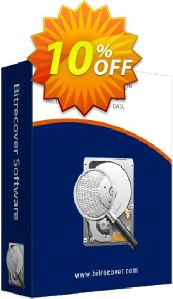 Bundle Offer BitRecover - - EML + PST + MBOX + DBX + OST Converter Coupon, discount Coupon code Bundle Offer BitRecover - (EML + PST + MBOX + DBX + OST) Converter - Personal License. Promotion: Bundle Offer BitRecover - (EML + PST + MBOX + DBX + OST) Converter - Personal License Exclusive offer for iVoicesoft