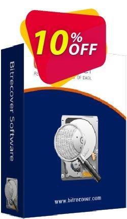 Bundle Offer BitRecover - MBOX Converter + PST Converter Coupon discount Coupon code Bundle Offer BitRecover - MBOX Converter + PST Converter - Personal License. Promotion: Bundle Offer BitRecover - MBOX Converter + PST Converter - Personal License Exclusive offer for iVoicesoft