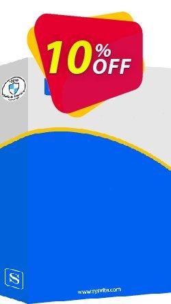 Vartika EML to PST Converter Software - Personal Editions Coupon, discount Promotion code Vartika EML to PST Converter Software - Personal Editions. Promotion: Offer Vartika EML to PST Converter Software - Personal Editions special offer for iVoicesoft