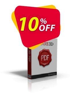 QuadriSpace Share3D Coupon, discount Share3D PDF (SU) Imposing discount code 2020. Promotion: Imposing discount code of Share3D PDF (SU) 2020