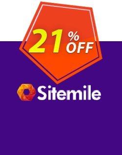 SiteMile WordPress Classified Theme Coupon, discount WordPress Classified Theme Exclusive deals code 2020. Promotion: Exclusive deals code of WordPress Classified Theme 2020