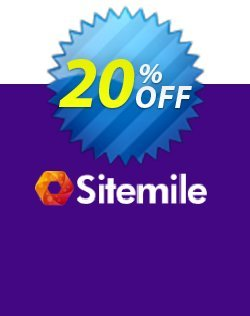 SiteMile WordPress Project Theme Coupon discount WordPress Project Theme Awesome offer code 2021 - Awesome offer code of WordPress Project Theme 2021