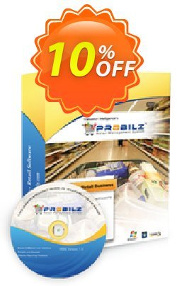Vanuston PROBILZ Professional - Subscription/year  Coupon, discount PROBILZ-PROF-Subscription License/year Staggering offer code 2019. Promotion: Staggering offer code of PROBILZ-PROF-Subscription License/year 2019