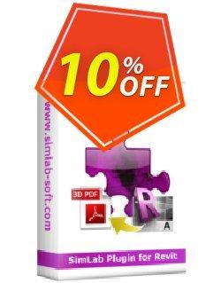 Visably 3D PDF for Revit Coupon, discount 3D PDF for Revit Wondrous promo code 2020. Promotion: Wondrous promo code of 3D PDF for Revit 2020