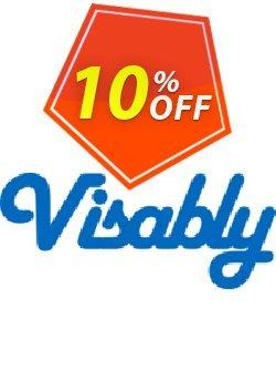 Visably Composer 3D PDF Coupon, discount Composer 3D PDF Excellent discount code 2020. Promotion: Excellent discount code of Composer 3D PDF 2020