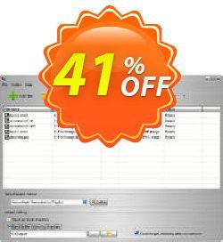 Aostsoft Image to PowerPoint Converter Coupon discount Aostsoft Image to PowerPoint Converter Best offer code 2020. Promotion: Best offer code of Aostsoft Image to PowerPoint Converter 2020