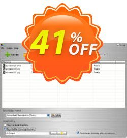 Aostsoft JPG BMP PNG to PowerPoint Converter Coupon discount Aostsoft JPG BMP PNG to PowerPoint Converter Amazing offer code 2020. Promotion: Amazing offer code of Aostsoft JPG BMP PNG to PowerPoint Converter 2020