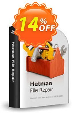 Hetman File Repair Coupon, discount Hetman File Repair Impressive promotions code 2020. Promotion: Impressive promotions code of Hetman File Repair 2020