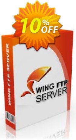 Wing FTP Server - Corporate Edition for Windows Site License Coupon, discount Wing FTP Server - Corporate Edition for Windows Site License Big promo code 2020. Promotion: Big promo code of Wing FTP Server - Corporate Edition for Windows Site License 2020