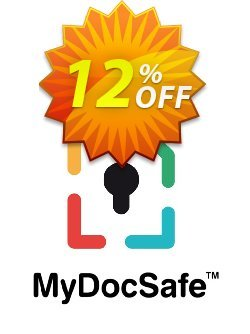 MyDocSafe Starter plan Coupon, discount Starter plan Amazing promo code 2019. Promotion: Amazing promo code of Starter plan 2019