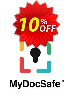 MyDocSafe Small plan Coupon, discount Small plan Best promotions code 2019. Promotion: Best promotions code of Small plan 2019