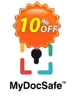 MyDocSafe Medium plan Coupon, discount Medium plan Formidable promo code 2019. Promotion: Formidable promo code of Medium plan 2019