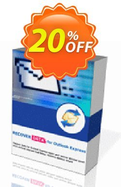 Recover Data for Outlook Express - Technician License Coupon, discount Recover Data for Outlook Express - Technician License Awful offer code 2020. Promotion: Awful offer code of Recover Data for Outlook Express - Technician License 2020