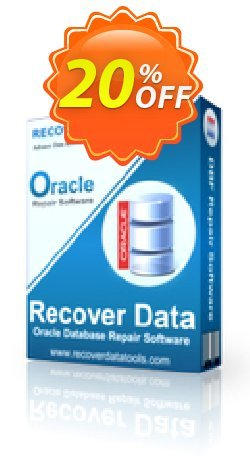 Recover Data for Oracle Database - Academic License Coupon, discount Recover Data for Oracle Database - Academic License Marvelous promo code 2020. Promotion: Marvelous promo code of Recover Data for Oracle Database - Academic License 2020