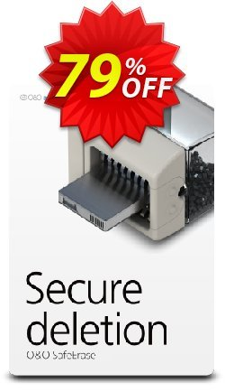 O&O SafeErase 15 Workstation Coupon discount 60% OFF O&O SafeErase Workstation Oct 2021 - Big promo code of O&O SafeErase Workstation, tested in October 2021