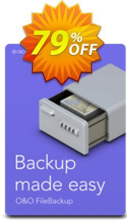 O&O FileBackup Coupon, discount 60% OFF O&O FileErase Oct 2020. Promotion: Big promo code of O&O FileErase, tested in October 2020