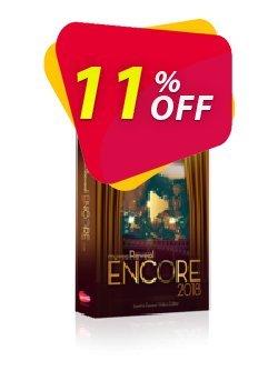 muvee Reveal Encore Coupon, discount muvee Reveal Encore Wondrous offer code 2020. Promotion: Wondrous offer code of muvee Reveal Encore 2020