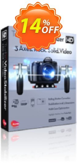 muvee Turbo Video Stabilizer Coupon, discount muvee Turbo Video Stabilizer Amazing discounts code 2020. Promotion: Amazing discounts code of muvee Turbo Video Stabilizer 2020