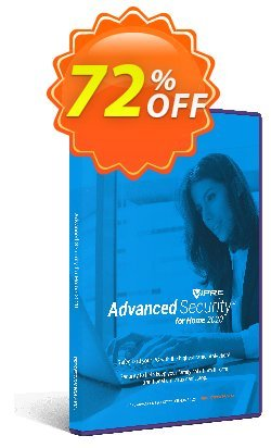 VIPRE Advanced Security for Home Coupon, discount 40% OFF VIPRE Advanced Security for Home Nov 2019. Promotion: Special promotions code of VIPRE Advanced Security for Home, tested in November 2019