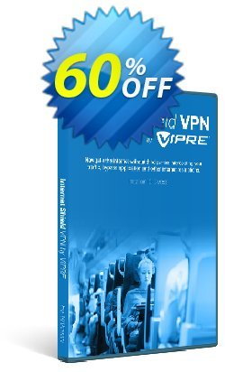 VIPRE Internet Shield VPN Coupon, discount 70% OFF VIPRE Internet Shield VPN, verified. Promotion: Special promotions code of VIPRE Internet Shield VPN, tested & approved