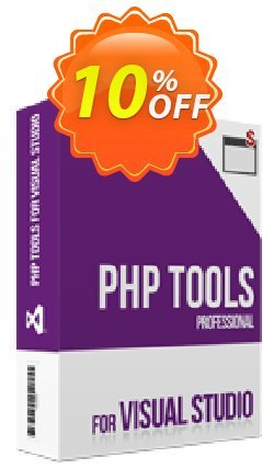 PHP Tools for All Platforms Coupon discount PHP Tools for All Platforms - 1yr Individual Subscription Staggering discount code 2019. Promotion: Staggering discount code of PHP Tools for All Platforms - 1yr Individual Subscription 2019