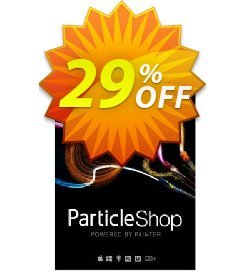 Corel ParticleShop - Photoshop brush plugin  Coupon, discount 28% OFF Corel ParticleShop Nov 2020. Promotion: Awesome deals code of Corel ParticleShop, tested in November 2020