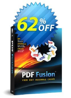 Corel PDF Fusion Coupon, discount 62% OFF Corel PDF Fusion 2021. Promotion: Awesome deals code of Corel PDF Fusion, tested in {{MONTH}}