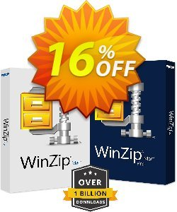 WinZip for Mac 7 Coupon, discount 10% OFF WinZip for Mac 7 Nov 2020. Promotion: Awesome deals code of WinZip for Mac 7, tested in November 2020