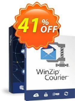 Pro Combo Offer: WinZip Pro + WinZip Courier Coupon, discount 40% OFF Pro Combo Offer: WinZip Pro + WinZip Courier Nov 2020. Promotion: Awesome deals code of Pro Combo Offer: WinZip Pro + WinZip Courier, tested in November 2020