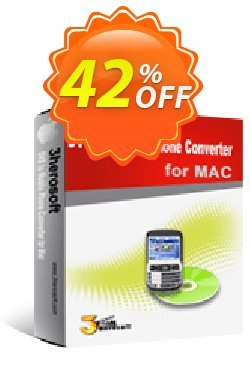 3herosoft DVD to Mobile Phone Converter for Mac Coupon, discount 3herosoft DVD to Mobile Phone Converter for Mac Hottest promo code 2020. Promotion: Hottest promo code of 3herosoft DVD to Mobile Phone Converter for Mac 2020