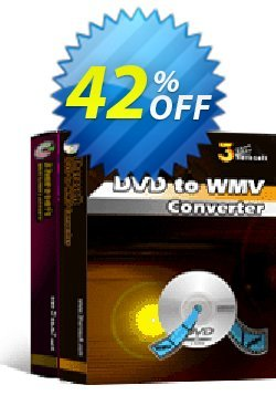 3herosoft DVD to WMV Suite Coupon, discount 3herosoft DVD to WMV Suite Awful deals code 2020. Promotion: Awful deals code of 3herosoft DVD to WMV Suite 2020
