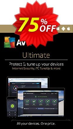 AVG Ultimate Coupon, discount 28% OFF AVG Ultimate Nov 2020. Promotion: Marvelous promotions code of AVG Ultimate, tested in November 2020