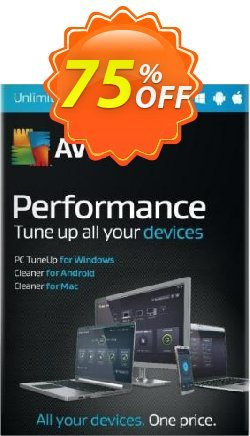 AVG TuneUp Coupon, discount 33% OFF AVG TuneUp Nov 2020. Promotion: Marvelous promotions code of AVG TuneUp, tested in November 2020