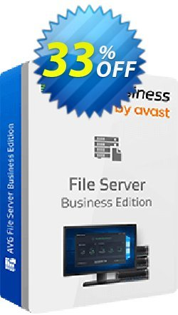 AVG File Server Business Edition Coupon, discount 20% OFF AVG File Server Business Edition Feb 2021. Promotion: Marvelous promotions code of AVG File Server Business Edition, tested in February 2021