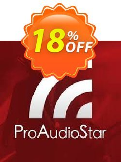 ProAudioStar - On New Gear Coupon, discount 18% OFF ProAudioStar - On New Gear 2021. Promotion: Awful deals code of ProAudioStar - On New Gear, tested in {{MONTH}}