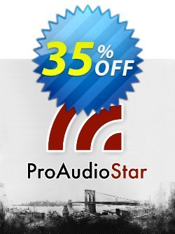 ProAudioStar - On already discounted gear Coupon, discount 18% OFF ProAudioStar - On already discounted gear 2021. Promotion: Awful deals code of ProAudioStar - On already discounted gear, tested in {{MONTH}}