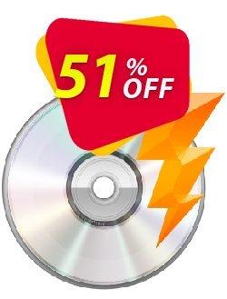 Mac DVDRipper Pro Coupon, discount Mac DVDRipper Pro Big promo code 2020. Promotion: Big promo code of Mac DVDRipper Pro 2020