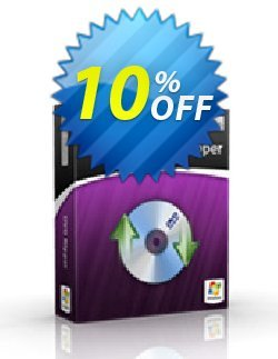 SnowFox DVD Ripper Coupon, discount SnowFox DVD Ripper Fearsome deals code 2020. Promotion: Fearsome deals code of SnowFox DVD Ripper 2020