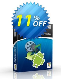 SnowFox Android Video Converter Pro Coupon, discount SnowFox Android Video Converter Pro Awful promotions code 2020. Promotion: Awful promotions code of SnowFox Android Video Converter Pro 2020