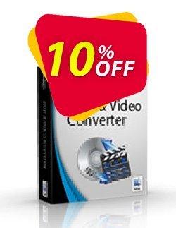 SnowFox Total Media Converter for Mac Coupon, discount SnowFox Total Media Converter for Mac Super deals code 2020. Promotion: Super deals code of SnowFox Total Media Converter for Mac 2020