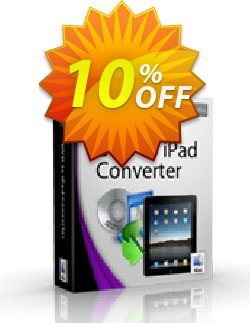 SnowFox DVD to iPad Converter for Mac Coupon, discount SnowFox DVD to iPad Converter for Mac Awful offer code 2020. Promotion: Awful offer code of SnowFox DVD to iPad Converter for Mac 2020