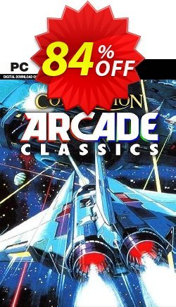 Anniversary Collection Arcade Classics PC Coupon, discount Anniversary Collection Arcade Classics PC Deal. Promotion: Anniversary Collection Arcade Classics PC Exclusive offer for iVoicesoft