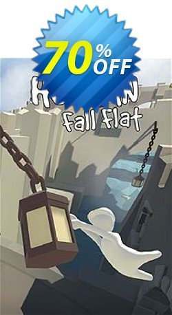 Human Fall Flat PC Coupon, discount Human Fall Flat PC Deal. Promotion: Human Fall Flat PC Exclusive offer for iVoicesoft