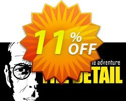 The Detail PC Coupon discount The Detail PC Deal. Promotion: The Detail PC Exclusive offer for iVoicesoft