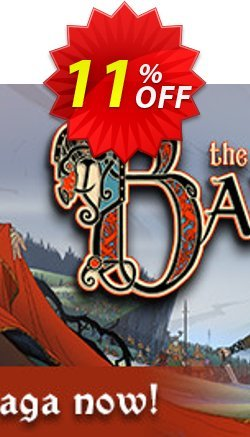 The Banner Saga PC Coupon discount The Banner Saga PC Deal. Promotion: The Banner Saga PC Exclusive offer for iVoicesoft