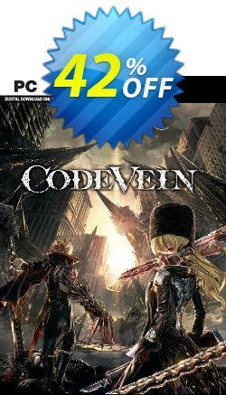 Code Vein PC Coupon discount Code Vein PC Deal. Promotion: Code Vein PC Exclusive offer for iVoicesoft