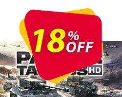Panzer Tactics HD PC Coupon, discount Panzer Tactics HD PC Deal. Promotion: Panzer Tactics HD PC Exclusive offer for iVoicesoft